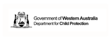 Dept for Child Protection and Family Support