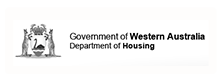 Dept of Housing