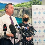 Premier Mark McGowan visit to Head Office