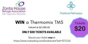 WIN a Thermomix