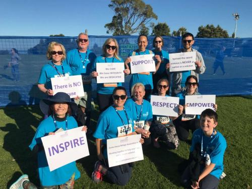 2018 City to Surf