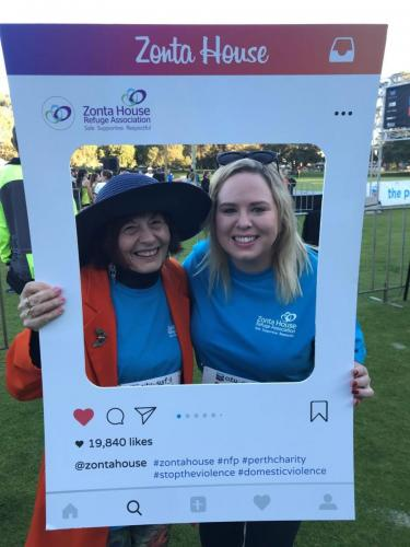 City to Surf - August 2018