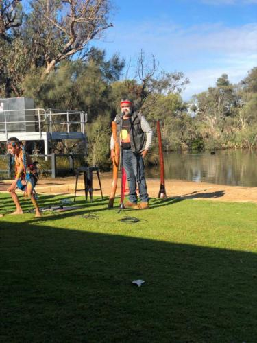 2019 NAIDOC Week Walk